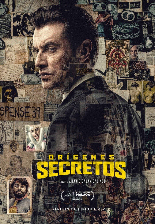 Тайное происхождение (2020)