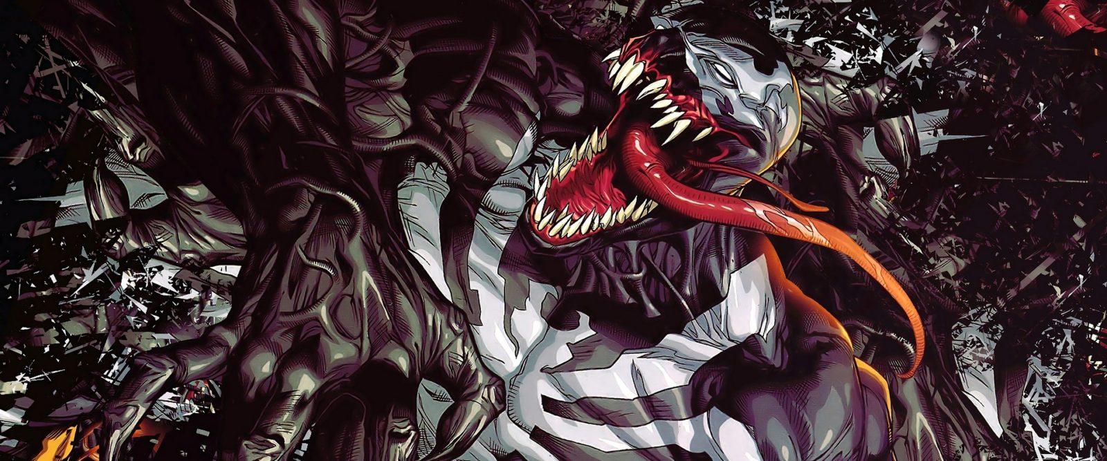 Новая «Матрица» проникла в сиквел «Венома»