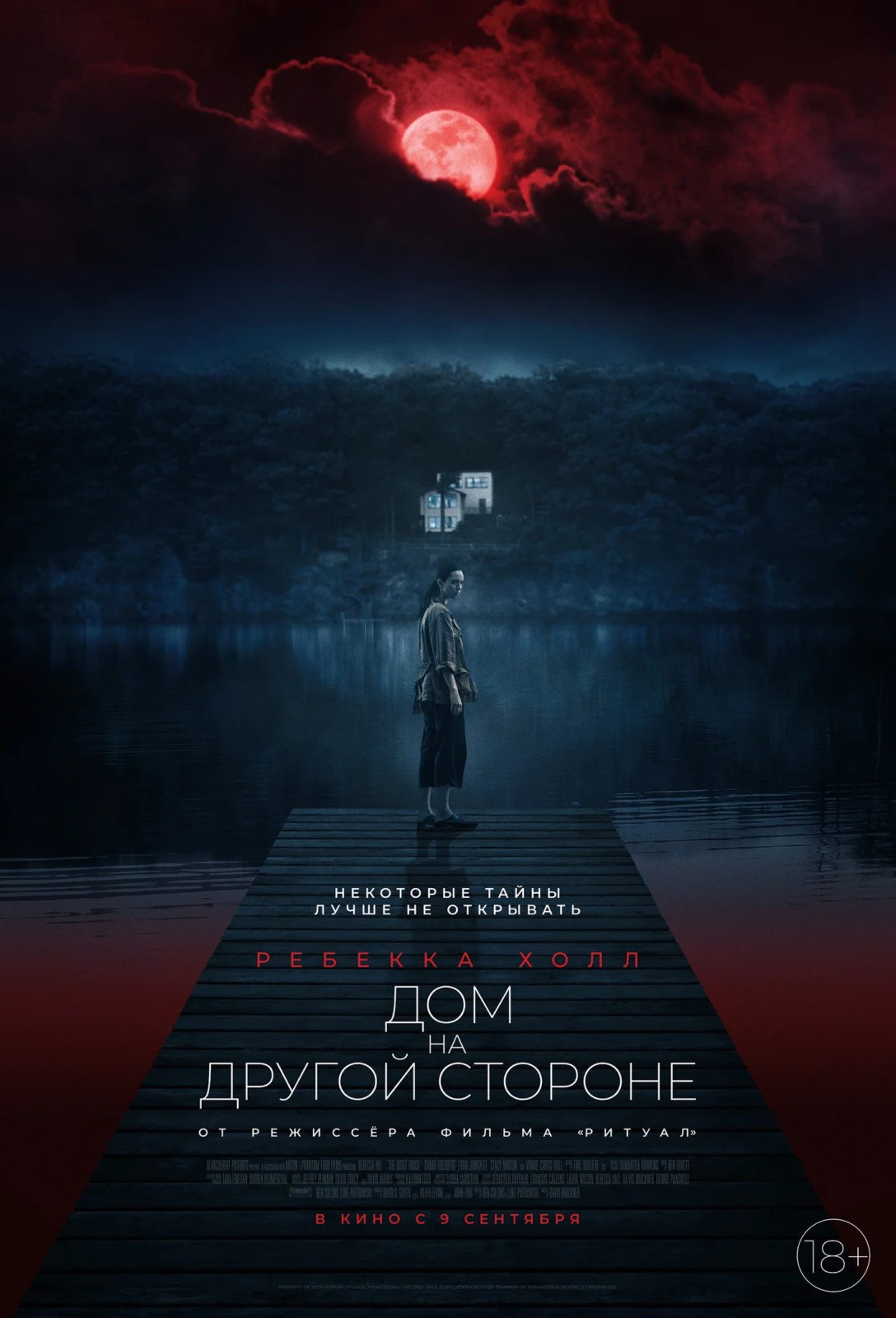 Дом на другой стороне (2020)